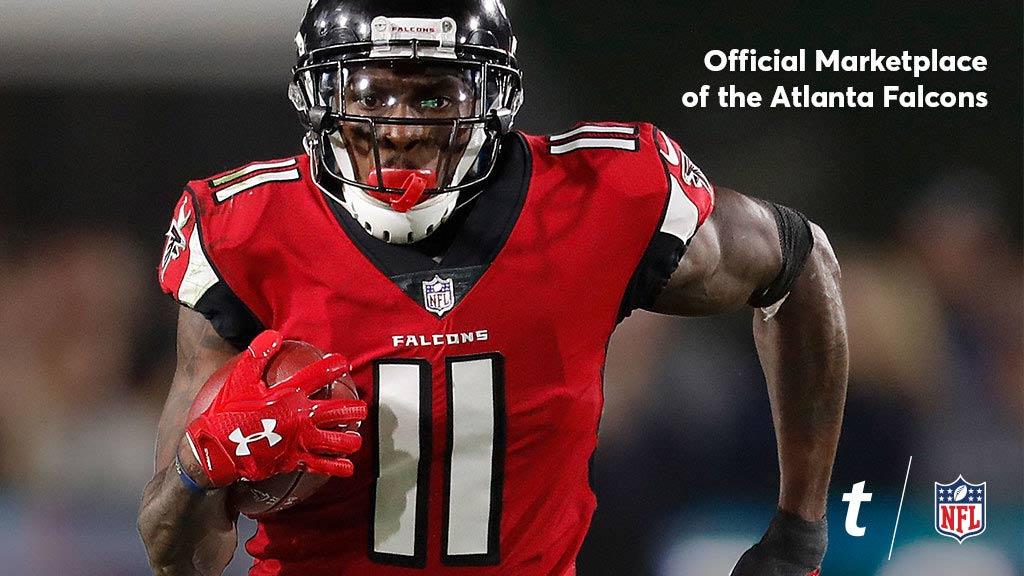 Atlanta Falcons Tickets   Single Game Tickets & Schedule