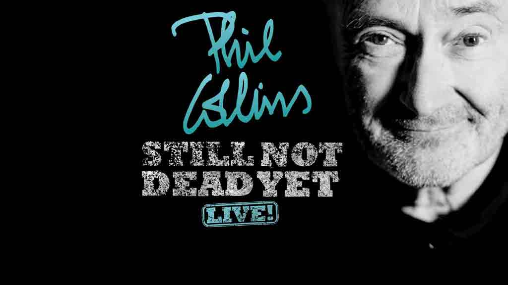 Phil Collins Tickets, Tour Dates 2019 & Concerts - Ticketmaster