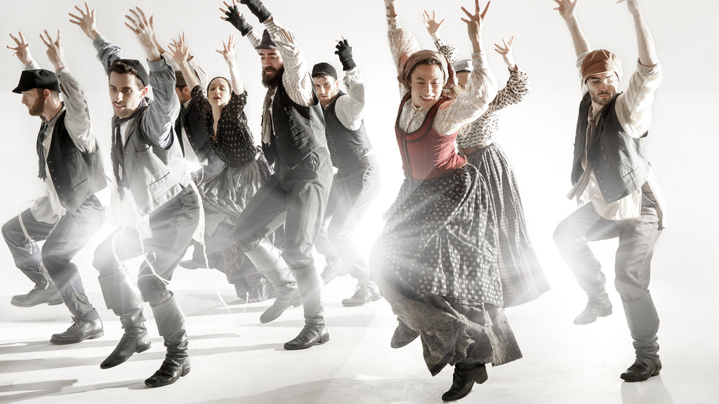 Fiddler on the Roof (Touring) Tickets