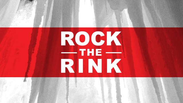 Rock The Rink Tickets Ice Skating Event Tickets