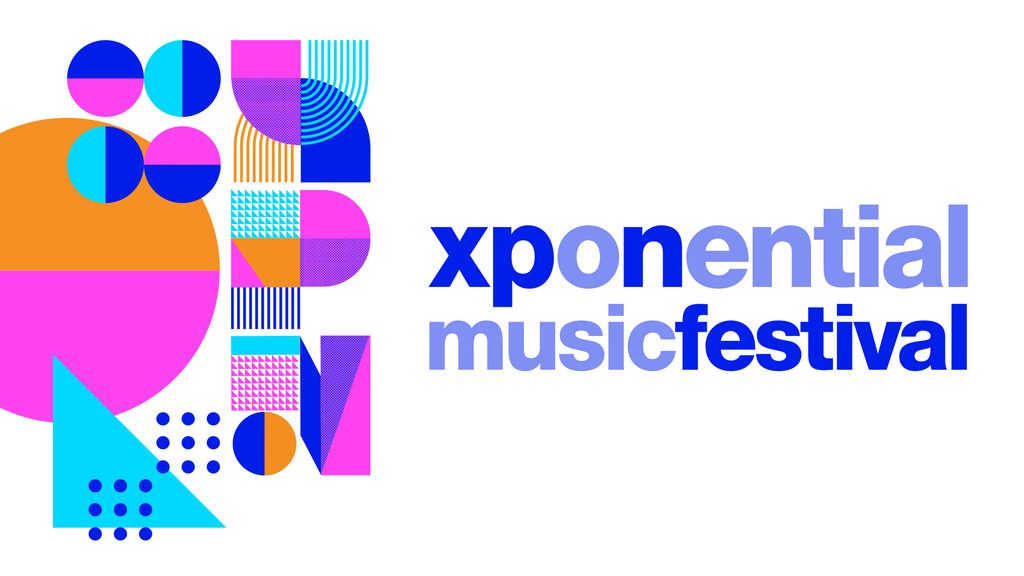 XPoNential Music Festival 3 Day Go Everywhere pass