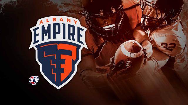 Albany Empire Tickets