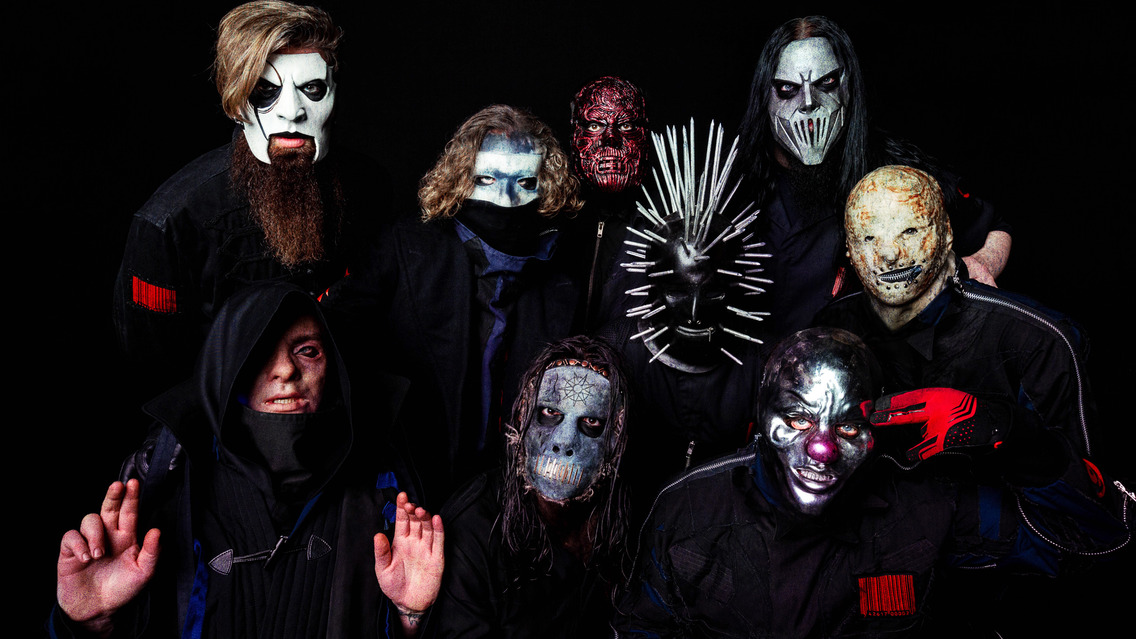 Knotfest Roadshow featuring: Slipknot, Volbeat, Gojira, Behemoth