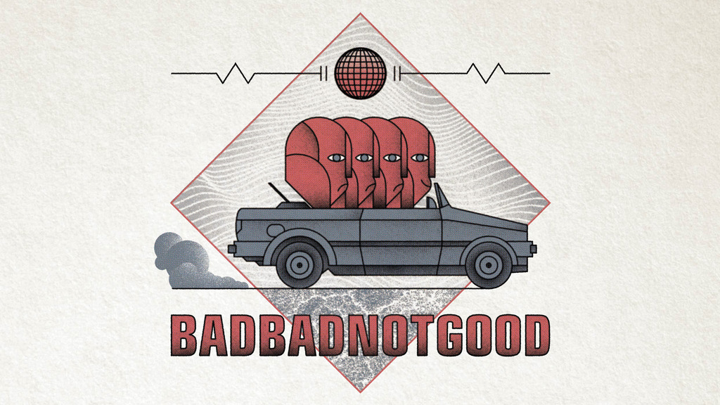 Badbadnotgood Tour Dates