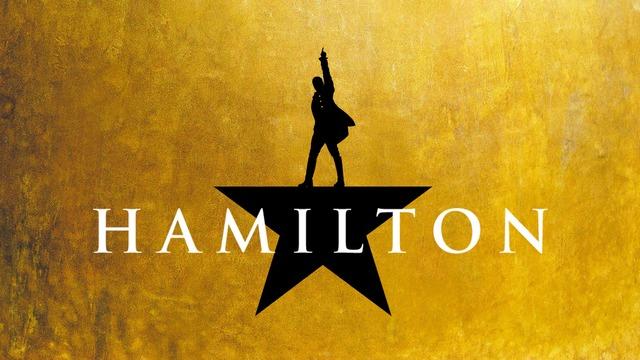Hamilton (Touring) Tickets