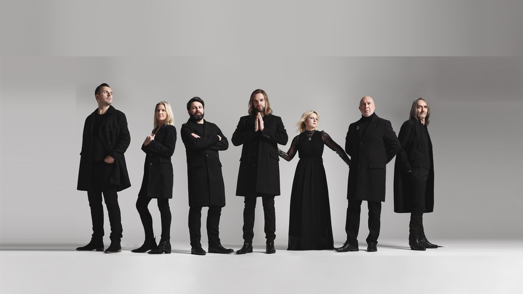 Rumours Of Fleetwood Mac- 50th Anniversary Tour