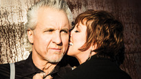 Pat Benatar & Neil Giraldo And Melissa Etheridge