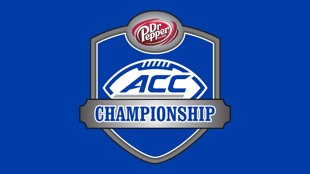 2018 Dr Pepper ACC Football Championship Game Tickets on ...