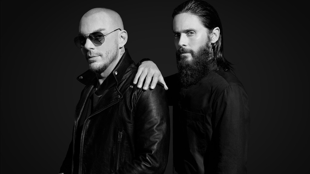 Thirty Seconds To Mars Tickets | Thirty Seconds To Mars ...