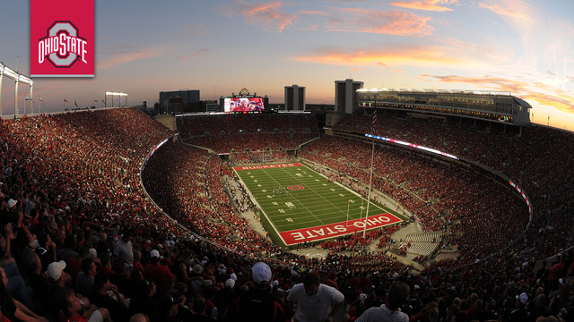 Ohio State Buckeyes Football Tickets Single Game Tickets