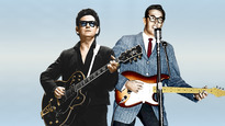 Roy Orbison & Buddy Holly: Rock'N'Roll Dream Tour
