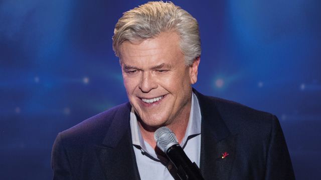 Ron White at Beau Rivage Theatre