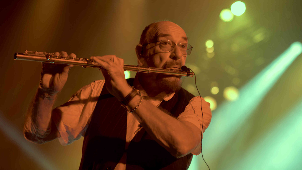 jethro tull tour dates 2019