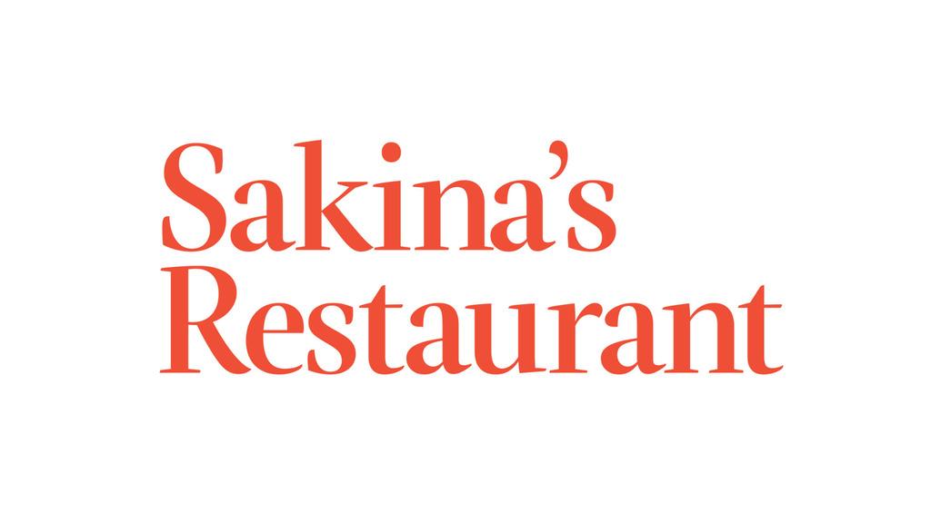 Sakina's Restaurant Tickets