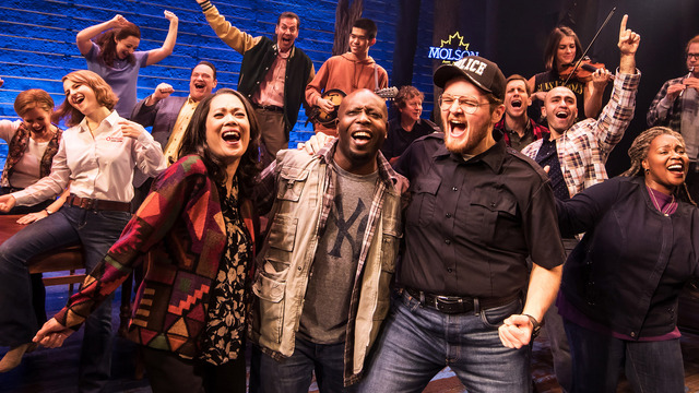 Come From Away (Chicago)