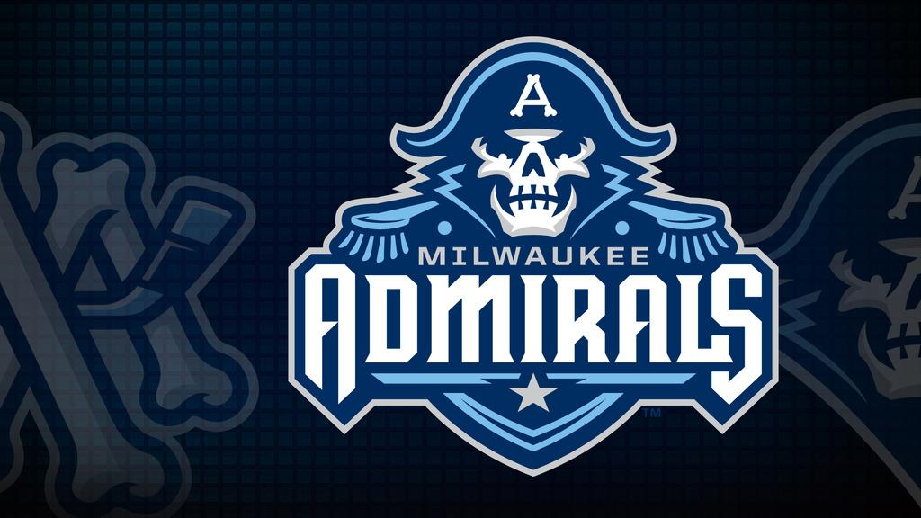 Milwaukee Admirals Tickets