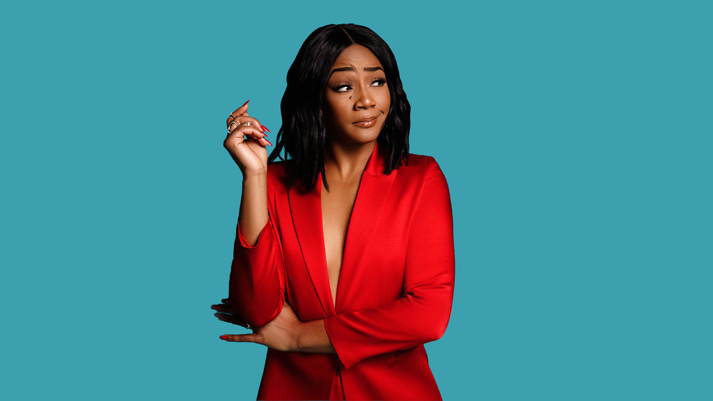 Tiffany Haddish Tickets