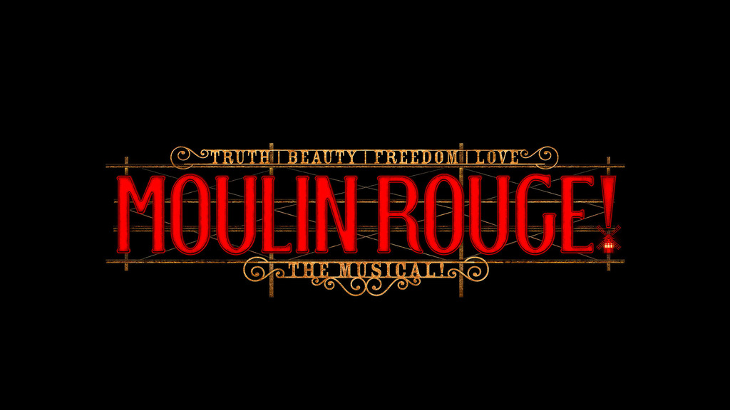 Moulin Rouge! The Musical (NY) Tickets
