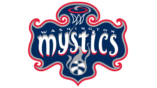 Washington Mystics vs. New York Liberty