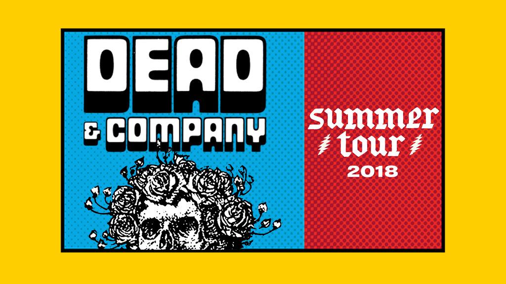 Dead & Company Tickets