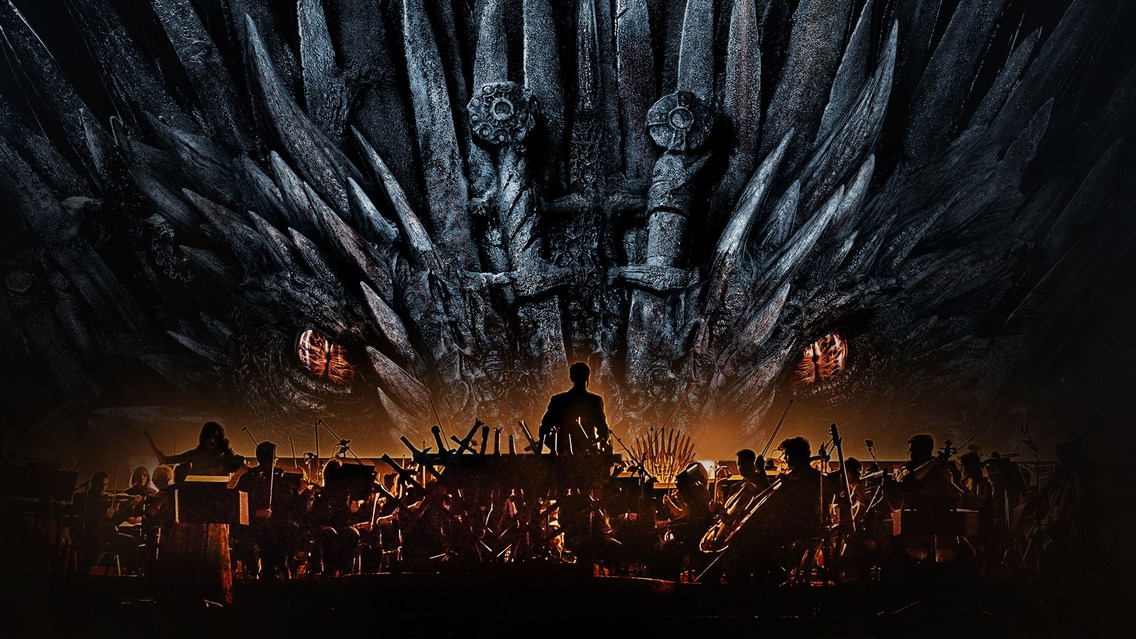 Game Of Thrones Live Concert Experience - Music By Ramin Djawadi