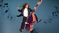 """""""Weird Al"""" Yankovic - Strings Attached Tour"""