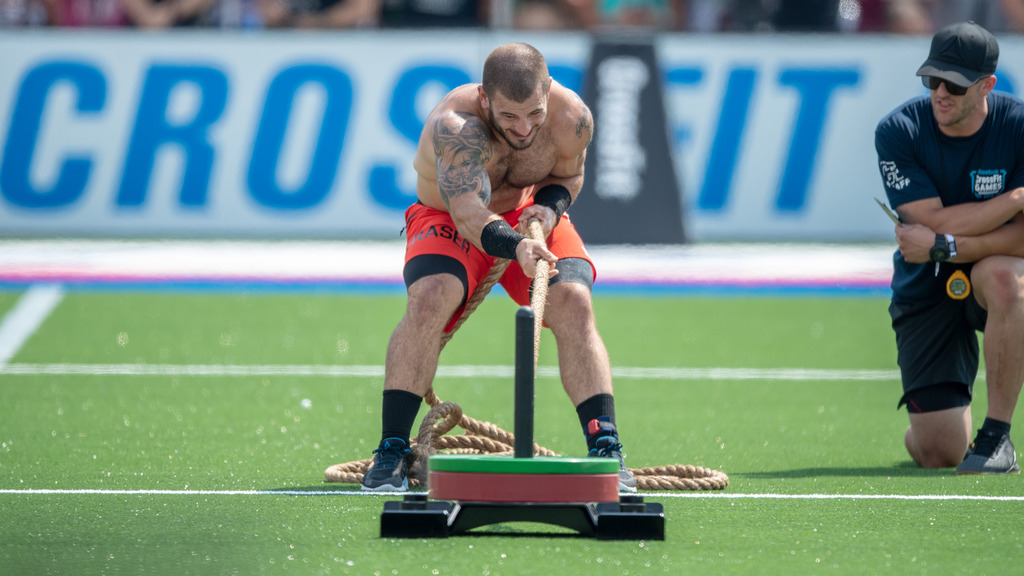CrossFit Games Tickets