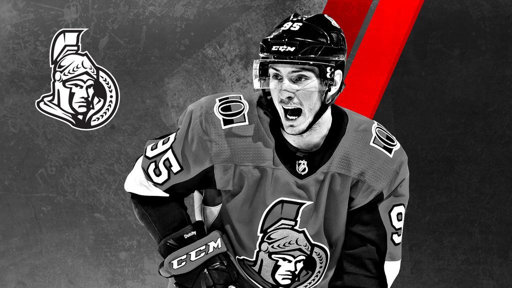 Ottawa Senators Tickets