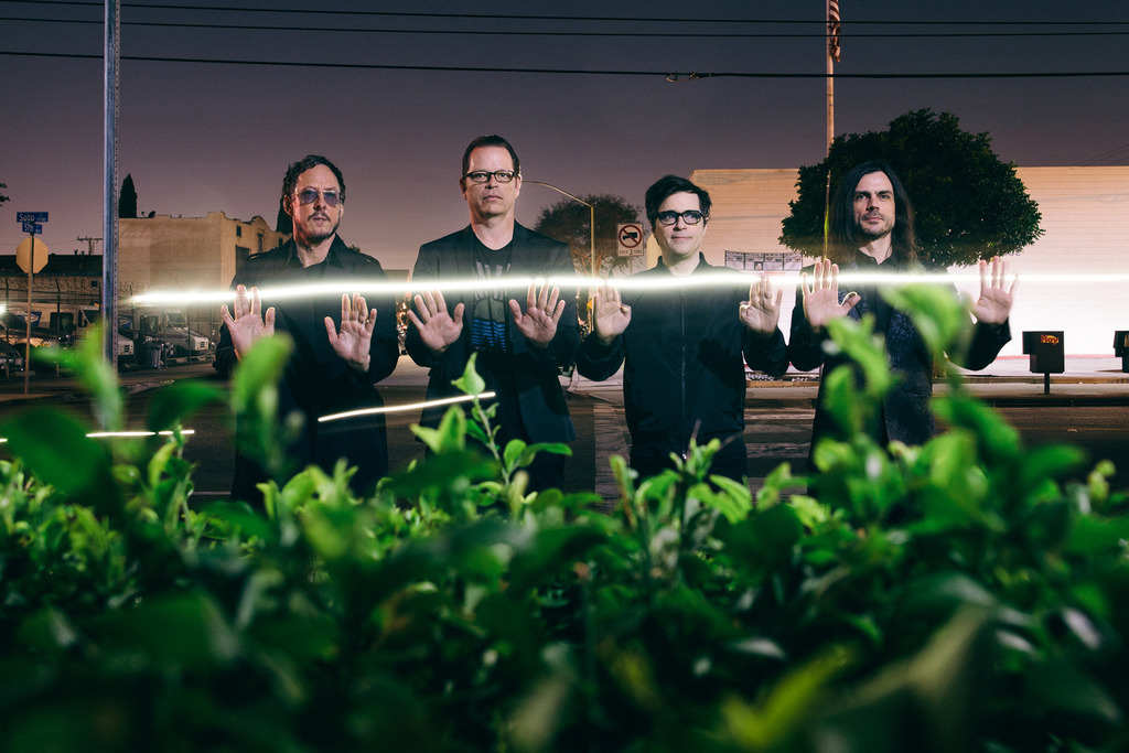 UAB 50th Anniversary Concert Featuring Weezer