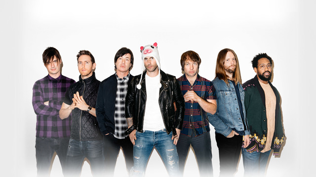maroon 5 tickets maroon 5 concert tickets tour dates. Black Bedroom Furniture Sets. Home Design Ideas