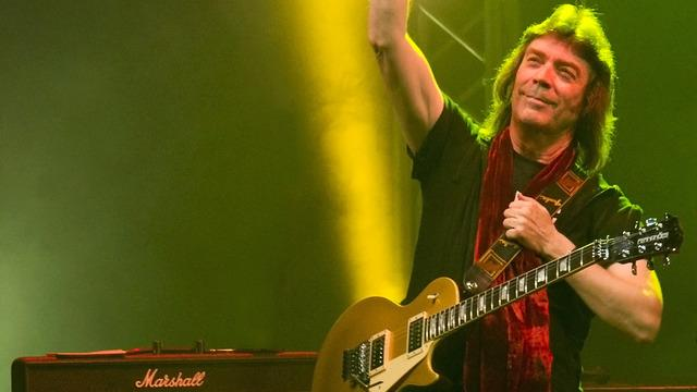 Steve Hackett: Genesis Revisited, Selling England By The Pound, plus S