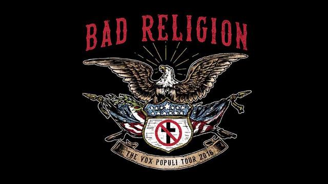 bad religion tickets bad religion concert tickets tour dates. Black Bedroom Furniture Sets. Home Design Ideas