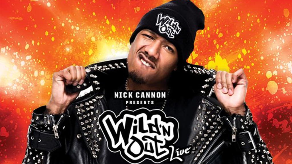 Nick Cannon Presents: Wild 'N Out Tickets