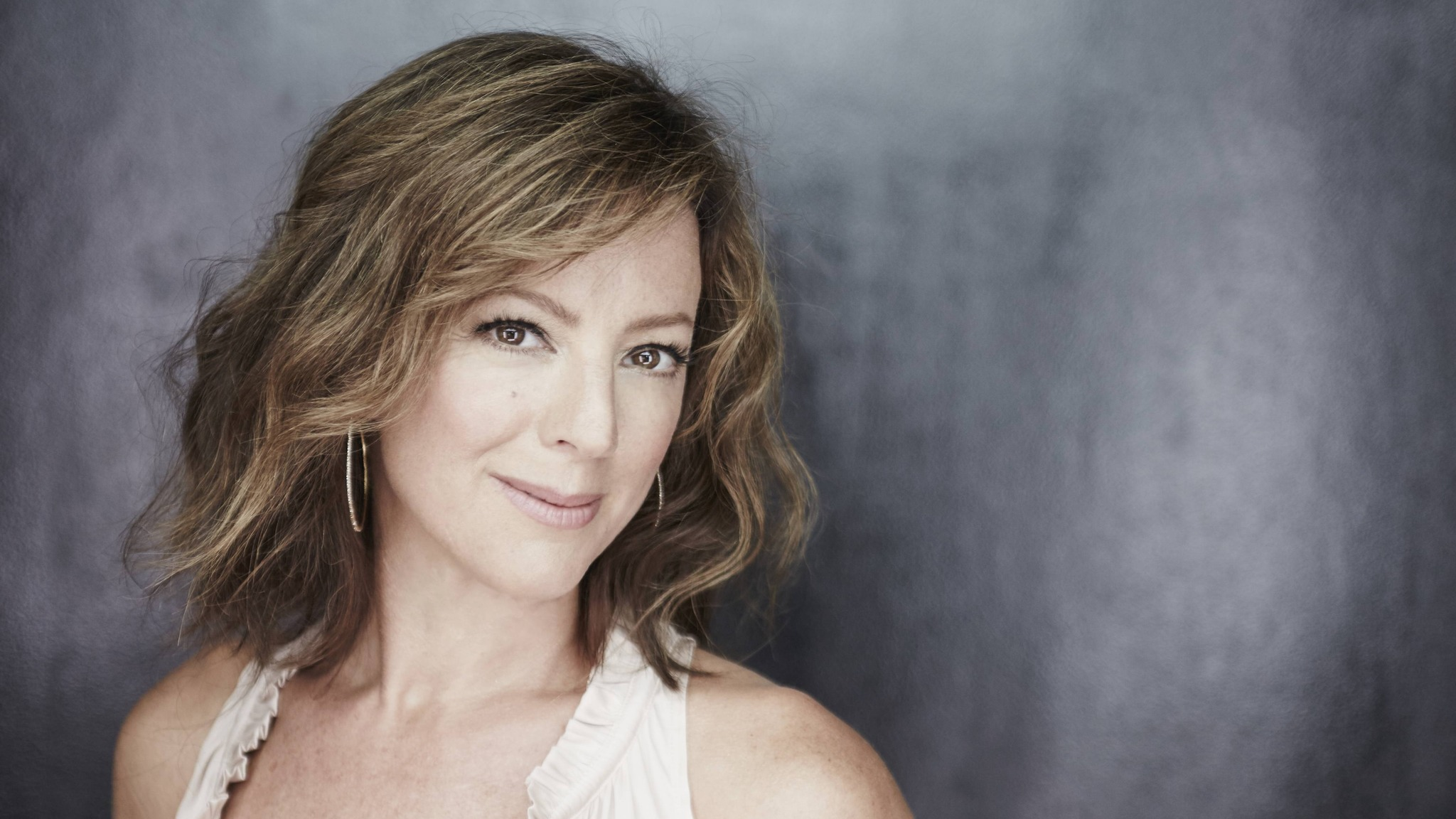 Sarah McLachlan with Symphony Orchestra