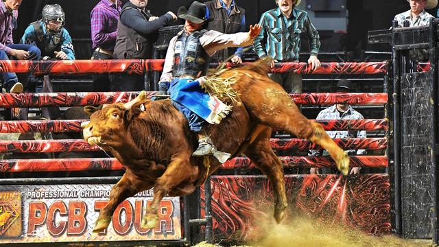 Professional Championship Bull Riders Tickets Bullriding