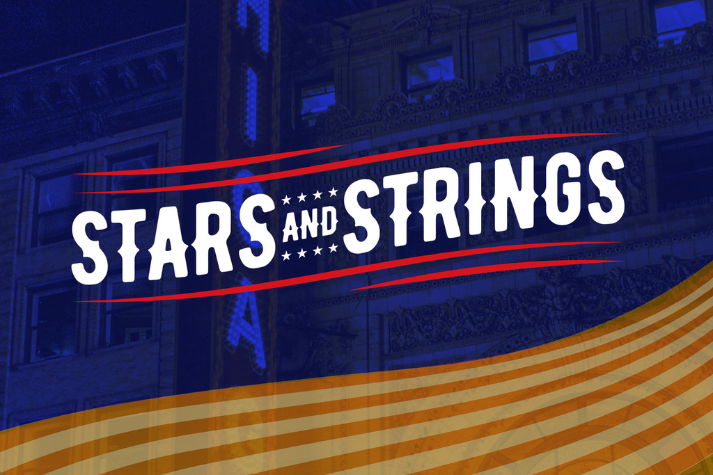 Stars And Strings 2019