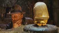 The Bobby Stone Film Series:  Indiana Jones - Raiders Of The Lost Ark