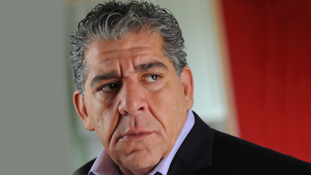 Joey Diaz: The 56 and Still Slinging Dick Tour