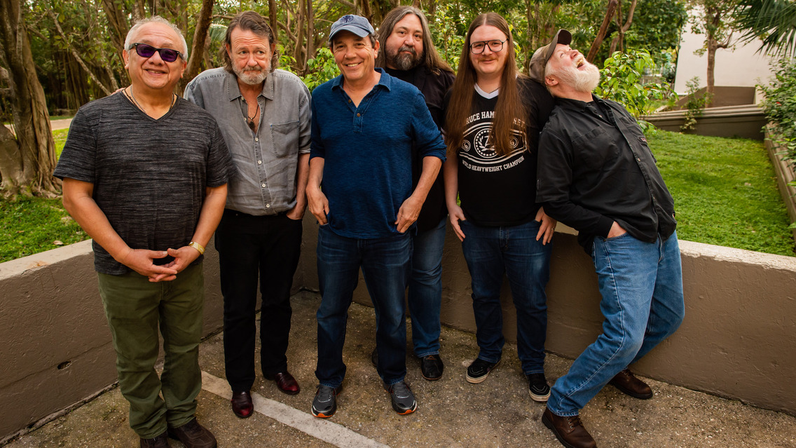 Widespread Panic - Saturday Show