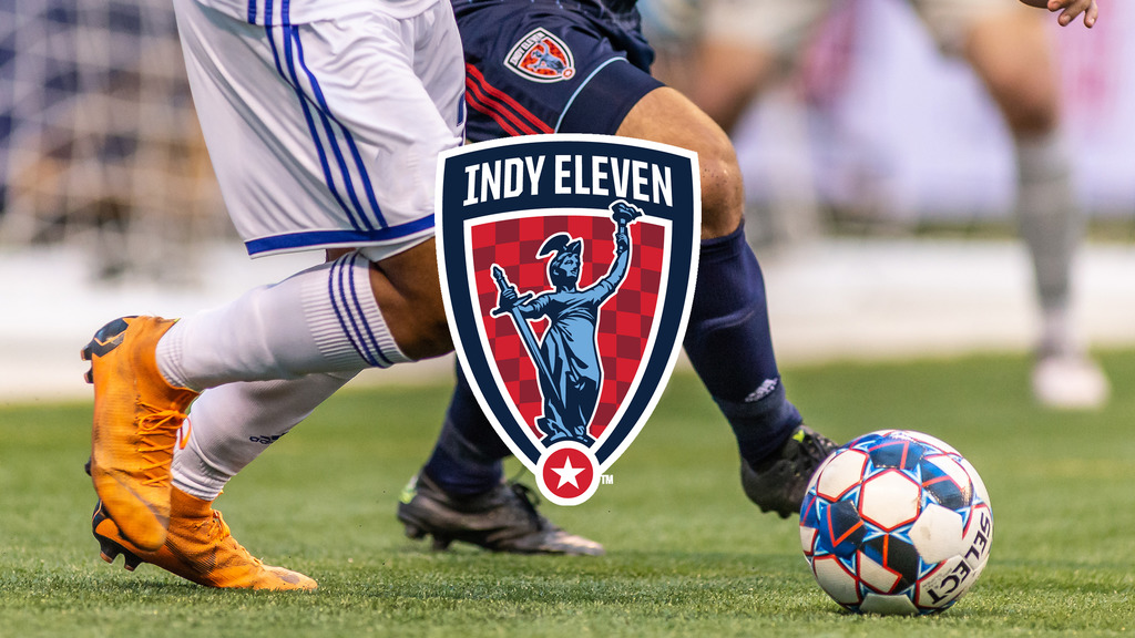 Indy Eleven Tickets