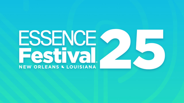 ESSENCE Festival Tickets