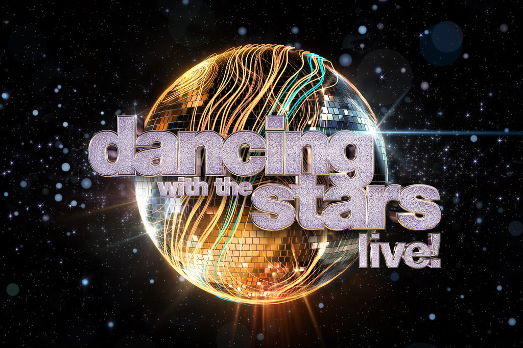 Dancing with the Stars:  Live! - 2020 Tour