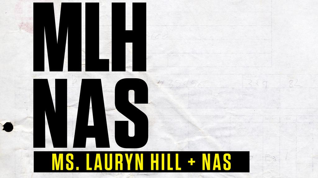 Ms. Lauryn Hill & Nas Tickets
