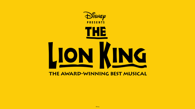 The Lion King (New York, NY) Tickets