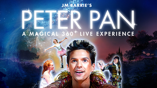 Peter Pan (Touring)