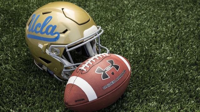 UCLA Bruins Football vs. Oregon State Beavers
