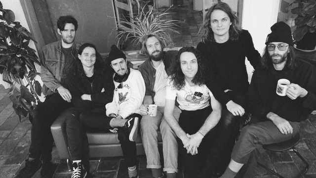 XPN Welcomes King Gizzard and the Lizard Wizard