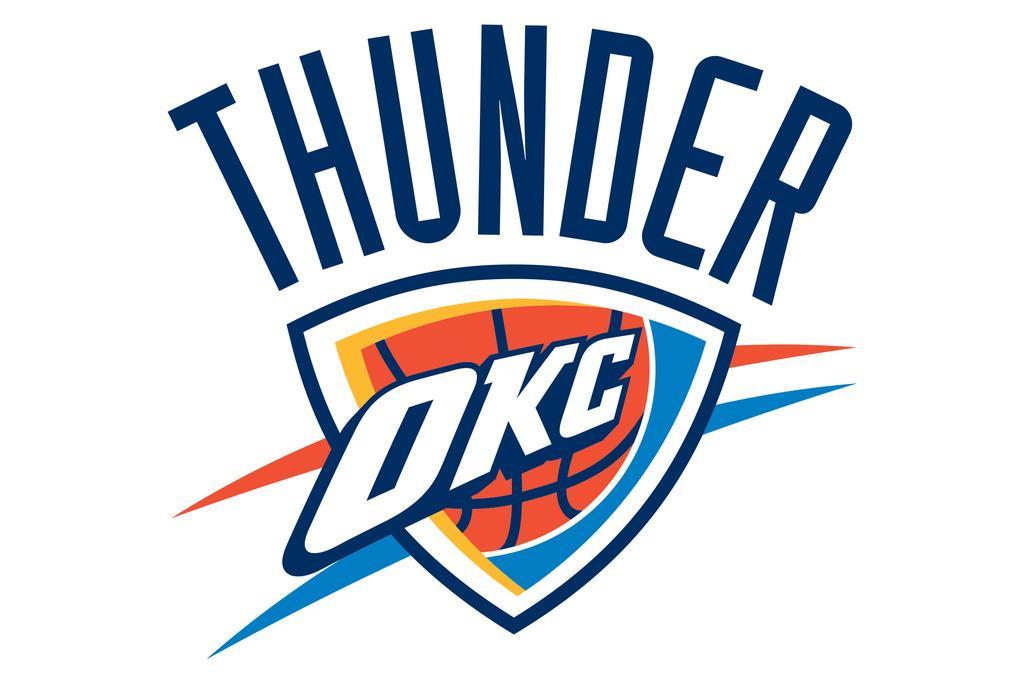 Oklahoma City Thunder vs. Sky Sport NZ Breakers