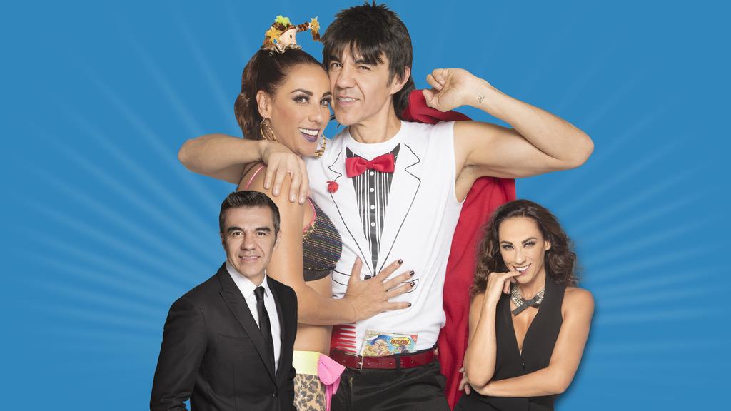 EnParejaDos - con Adrian Uribe y Consuelo Duval
