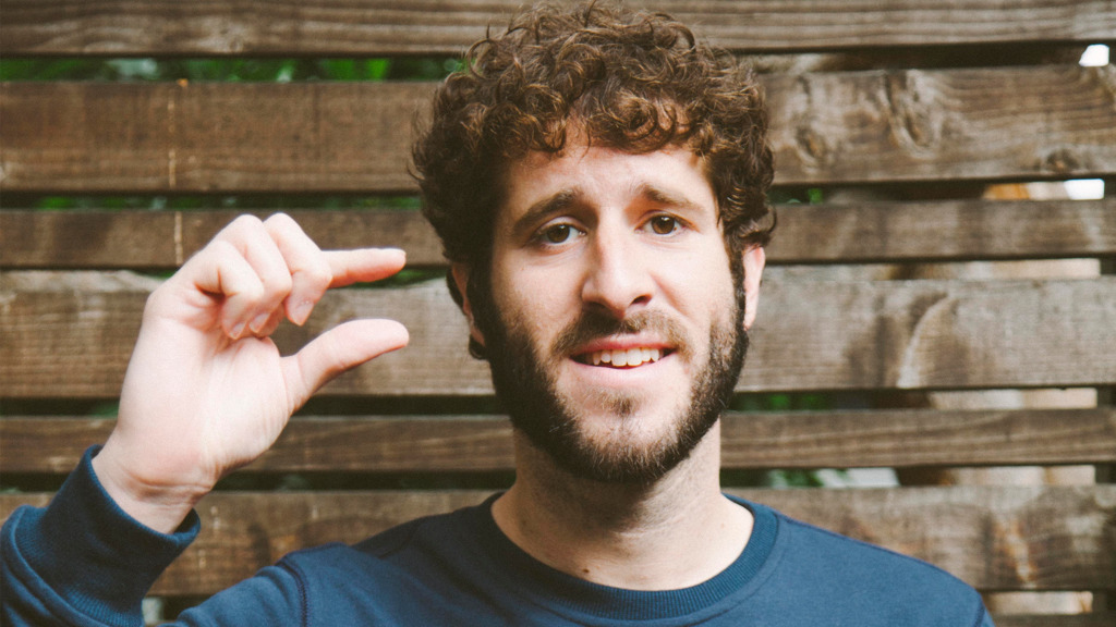 Lil Dicky Past Tour Dates